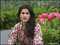Jehane Nougaim
