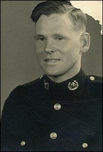 John Martin in 1943