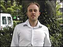 Matthew Ogbourne