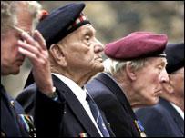 World War II Veterans