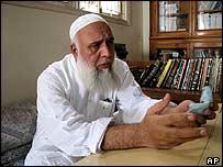 Mufti Nizamuddin Shamzai