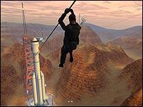 Screenshot of IGI2: Covert Strike
