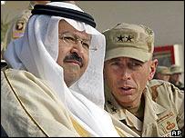الرئيس العراقي الجديد، الشيخ غازي مشعل عجيل الياور