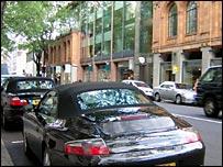 Sloane Avenue