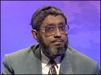 Leading dissident Mohammed al-Masari