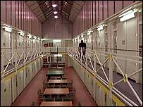 HMP Buckley Hall