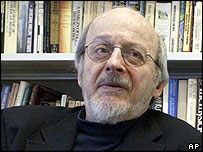 Novelist EL Doctorow