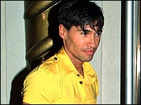 Nathan Moore pictures in 1996