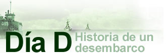Día D: historia de un desembarco.