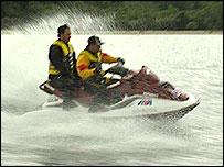 Jet ski - generic