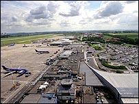 Nottingham East Midlands Airport