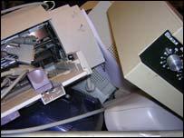 Computer junk, BBC