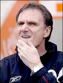Liverpool assistant manager Phil Thompson