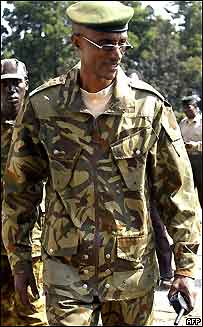 General Laurent Nkunda