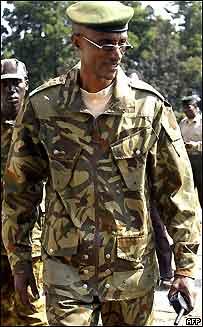 General Laurent Nkunda