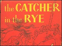 Copy of Catcher in the Rye