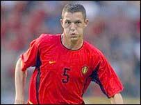 Southampton new signing Jelle van Damme