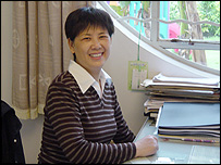 Shang Shangu  (June 2004)