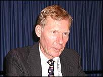 Dr Chuck Galloway