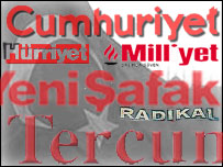 Radiodifusi�n Turca.