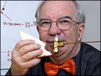 Dr Len Fisher
