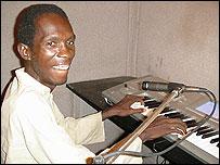 Kiki Djan in 2001