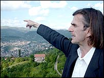 Zijad Jusufovic