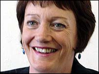 Edith Bibby, head teacher