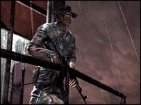 Splinter Cell 3