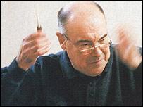 Dr Vernon Handley