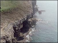 Durleston Bay