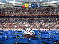 Dragao Stadium, Porto