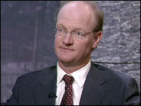 David Willetts, MP