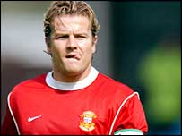 Tamworth boss Mark Cooper