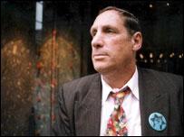 Former JDL leader Irv Rubin