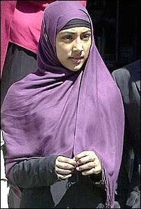 Shabina Begum