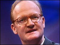 David Willetts MP