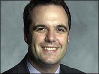 Matthew Taylor MP
