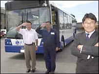 Transport manager Bhim Rai