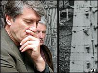 Viktor Yushchenko [archive picture]