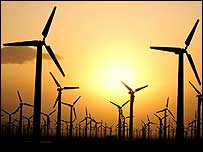 Wind farm (generic)