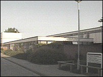 Great Cornard Upper School