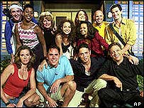 Big Brother USA Series 2