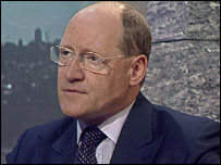 Jonathan Evans MEP