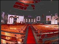St Matthew's Church (pic by Dr John Crang)