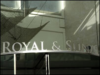 Royal & Sun Alliance office