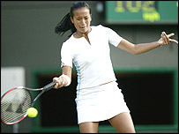 Anna Keothavong