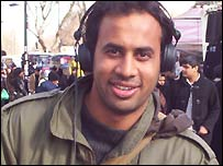 Aminul Hoque