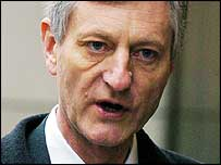 David Westwood, Humberside Police
