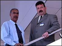 Thamer Ali and Alyasiri Abdul Kadum